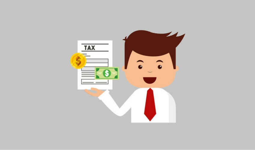 strange tax deductions header image